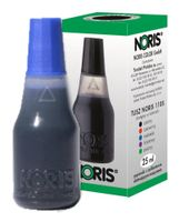 Tusz do stempli NORIS 110S 25ml NIEBIESKI (bezol.)