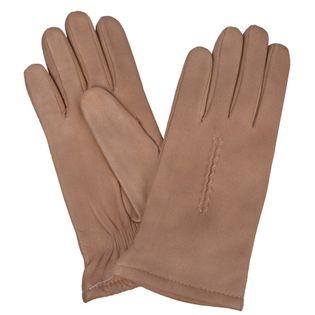Rękawiczki damskie skórzane KEMER M 21-09-S2-000
