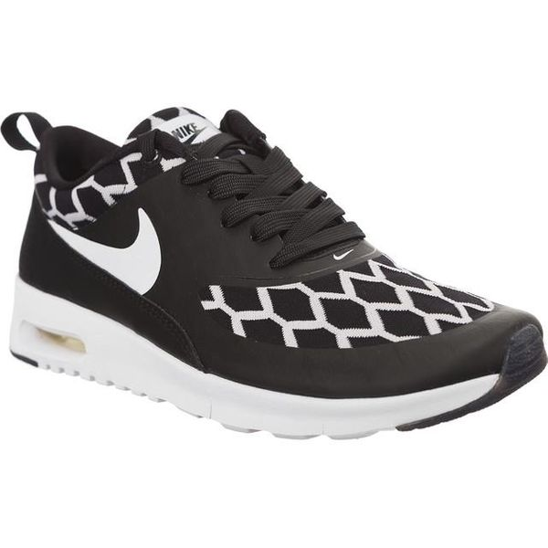 purchase cheap 11eef 7a03a BUTY NIKE AIR MAX THEA SE GS 005 (820244-005) 38,5