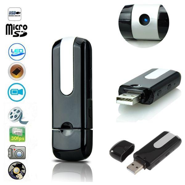 Szpiegowski pendrive KAMERA mini dyktafon USB zdjęcie 6