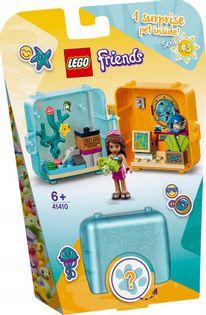 LEGO FRIENDS Letnia kostka do zabawy Andrei 41410
