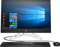 AiO HP 24 FullHD Intel Core i5-9400T 6-rdzeni 8GB DDR4 512GB SSD NVMe Windows 10 + klawiatura i mysz