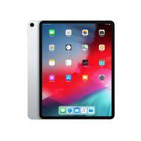 APPLE iPad Pro 32.77cm 12.9inch 256GB WiFi Silver A12Z Bionic Chip Liquid Retina
