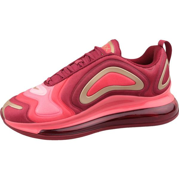 Buty Nike Air Max 720 Gs Jr AQ3195 600 r.38,5