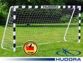 HUDORA Bramka Piłkarska Stadionowa 300x200x90cm