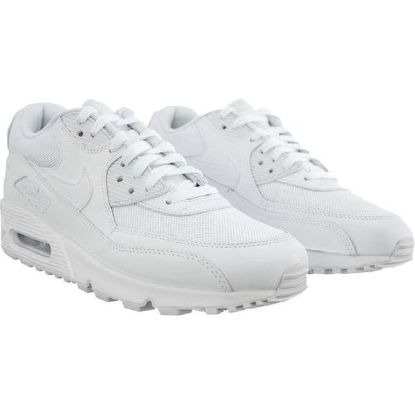 Nike Air Max 90 Essential White | Białe