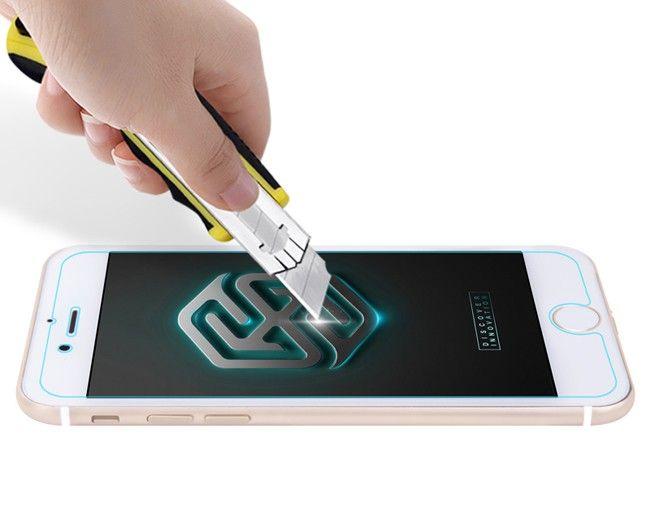 Szkło hartowane Nillkin Amazing H Apple IPhone 7 Plus zdjęcie 4