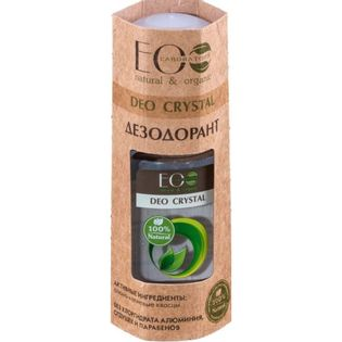 Ecolab Dezodorant Deo Crystal Naturalny 50Ml