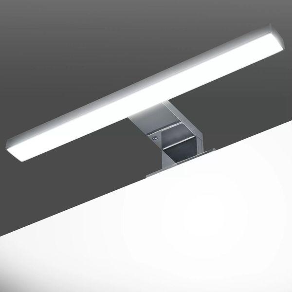Lampa nad lustro, 5 W, zimny biały zdjęcie 1