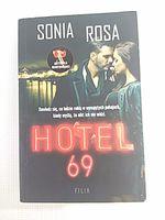 HOTEL 69 - Rosa