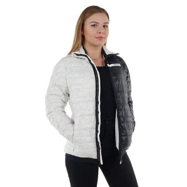 Kurtka Adidas Terrex DownBlaze damska puchowa outdoor zimowa 36
