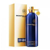 Montale Amber & Spices Unisex Woda Perfumowana Spray 100Ml
