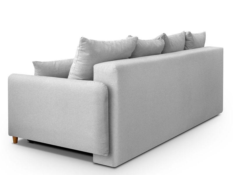 Rozkładana sofa Sui w stylu skandynawskim - od PRODUCENTA zdjęcie 9