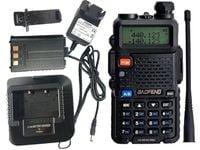 Radiotelefon DualBand Baofeng UV-5R HT Pro 8W