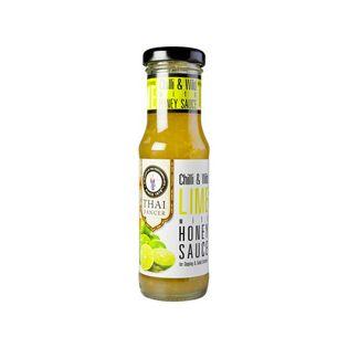Sos chili Limonka z Miodem 150ml