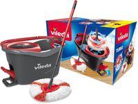 Mop obrotowy Vileda Wring&Clean Turbo 163422