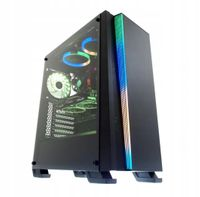 KOMPUTER STACJONARNY Intel i5 GTX 1060 16GB SSD Win10+GRATIS !