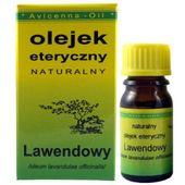 Naturalny Olejek Eteryczny Lawendowy - 7ml - Avicenna Oil
