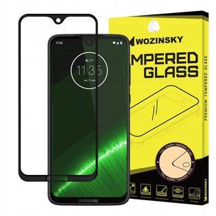9D SZKŁO na Cały Ekran do Motorola Moto G7 / G7+
