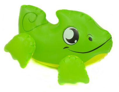 "ZABAWKA ""ANIMALS"" Kolor - Akcesoria nadmuchiwane - Frog"