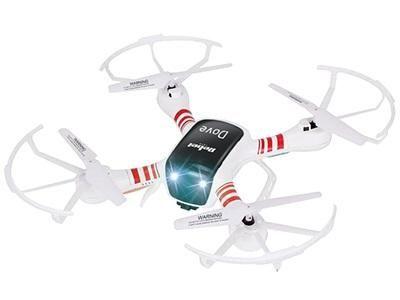 Dron Rebel DOVE WIFI kamera aplikacja zdjęcie 1