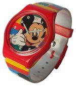 Zegarek dziecięcy Myszka Miki Mickey Mouse Licencja Disney (50581) zdjęcie 4