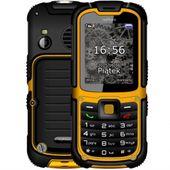 Telefon Myphone Hammer 2 pomarańczowy