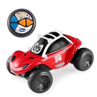 Chicco Samochód Zdalnie Sterowany Rc Bobby Buggy 9152