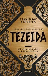 Tezeida Stabryła Stanisław
