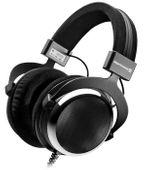 Słuchawki Wokółuszne Beyerdynamic DT 880 Premium Chrome Special Edition Kolor - Czarny