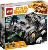 Lego polska Star Wars Śmigacz Molocha