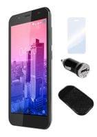 SMARTFON KRUGER MATZ FLOW 4 8GB DUAL SIM LTE 13MPx