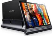 Tablet Lenovo Yoga 3 Pro X90L Projektor LTE QHD
