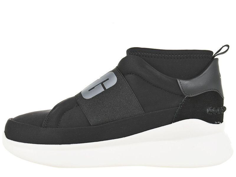 Ugg Neutra Sneaker Black 1095097-BLK - 41 zdjęcie 2