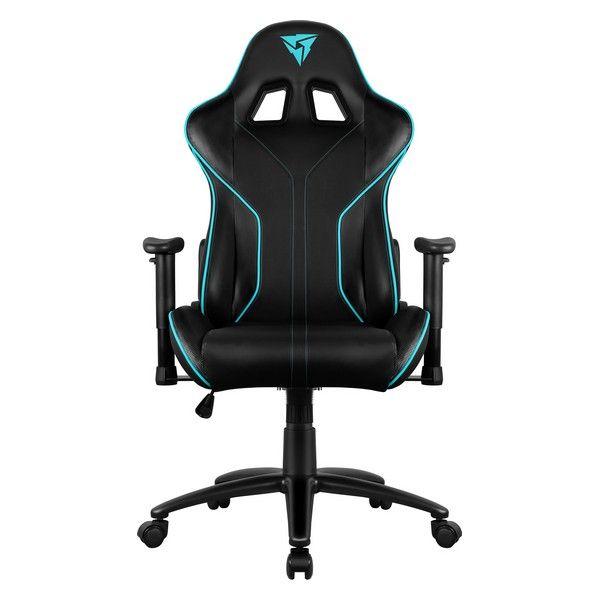 Fotel dla Graczy Tacens RC3HEXC Niebieski zdjęcie 8