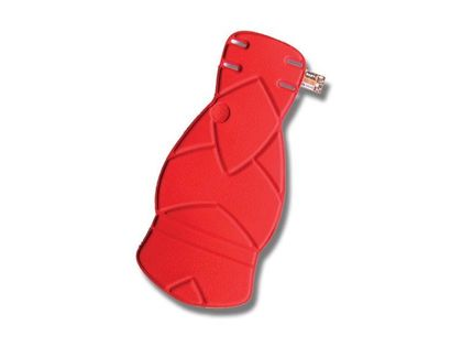 Wyściółka OKBABY Ergon czerwona