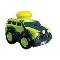 Little Tikes LITTLE TIKES Autko Slammin Racers, SUV terenowy