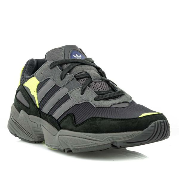 Buty sportowe męskie adidas Originals Yung 96 (F97180) 43 13