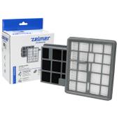Zestaw filtrów HEPA do Zelmer A0H00VC33002000000