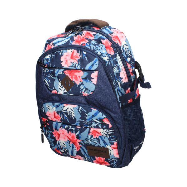 Plecak szkolny młodzieżowy Head HD-21 502017036 zdjęcie 2