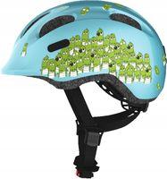 Kask rowerowy dziecięcy Abus Smiley 2.0 S 45-50cm