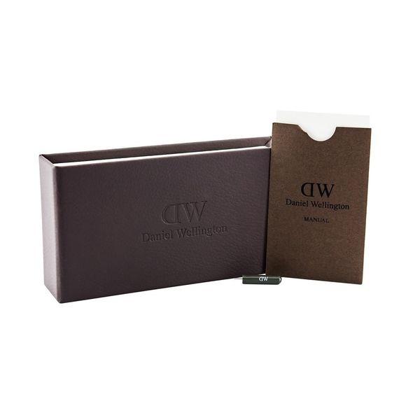 watch2love DANIEL WELLINGTON CLASSIC BLACK SHEFFIELD DW00100139 36mm zdjęcie 4