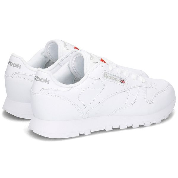 539eee762a01f9 Reebok Classic Leather - Sneakersy Damskie - 2232 39 • Arena.pl