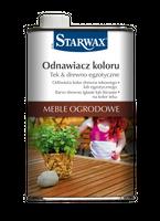 Starwax Odnawiacz koloru do drewna tekowego i egzotycznego (43363)