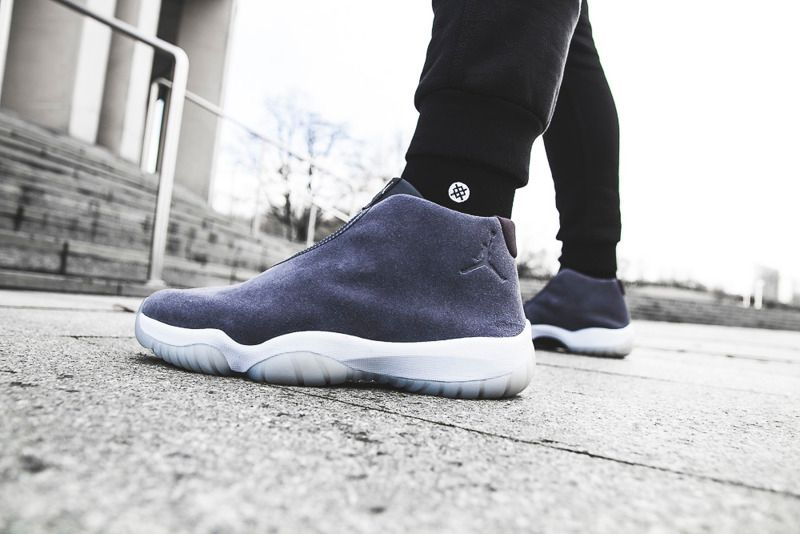 top brands wholesale price new lower prices Nike Air Jordan Future (AT0056-002) 43