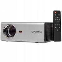 RZUTNIK PROJEKTOR OVERMAX MULTIPIC 3.5 LED HD WiFi