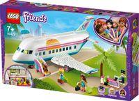 Klocki LEGO Friends 41429 Samolot z Heartlake City