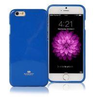 Mercury Jelly Case Etui do Huawei P Smart niebieski