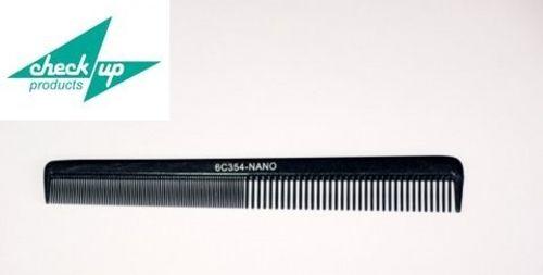 Profesjonalny grzebień fryzjerski nano-6c354 na Arena.pl