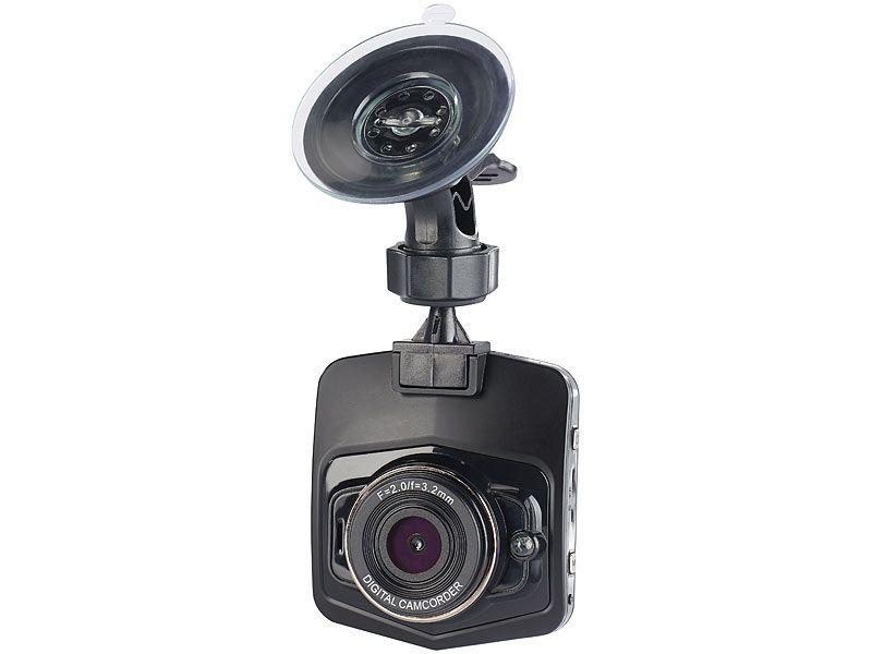 Rejestrator jazdy Ultra HD (4K Light) z WiFi i G-sensor zdjęcie 2
